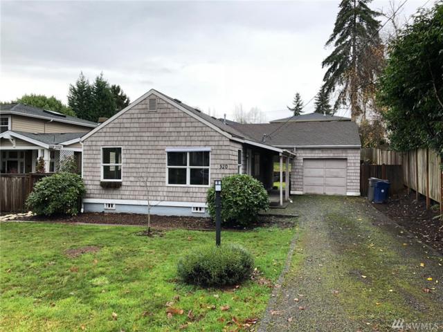 520 7th St S, Kirkland, WA 98033 (#1394411) :: Better Properties Lacey