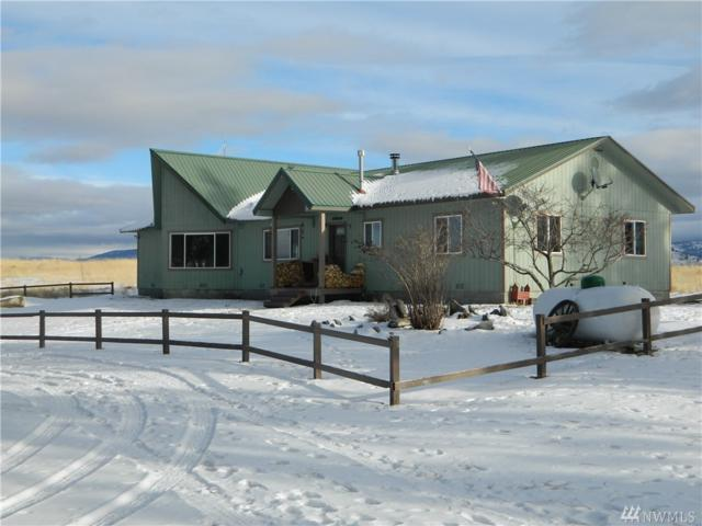 285 Five Mile Rd, Tonasket, WA 98855 (#1394452) :: The Royston Team