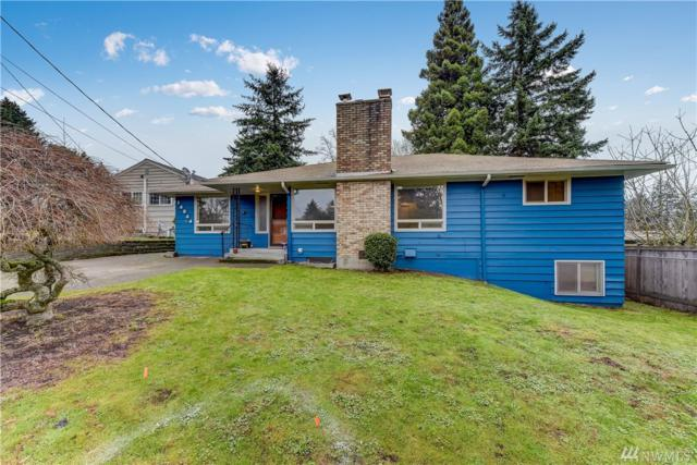 14844 5th Ave S, Burien, WA 98168 (#1394457) :: Keller Williams - Shook Home Group