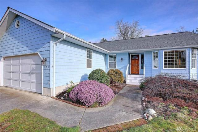 320 Melissa, Camano Island, WA 98282 (#1394473) :: The Royston Team