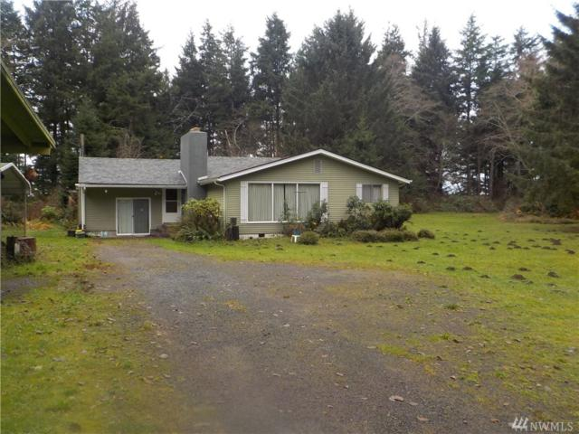 6885 Highway 101, South Bend, WA 98586 (#1394479) :: Northern Key Team