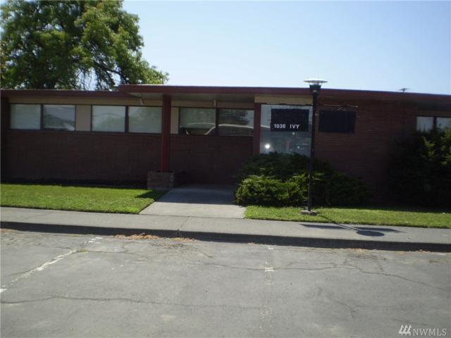 1036 W Ivy Ave, Moses Lake, WA 98837 (#1394488) :: Homes on the Sound