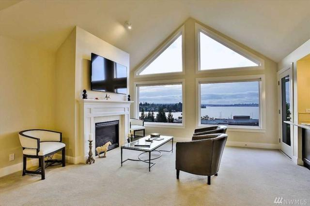 5302-J Lake Washington J, Kirkland, WA 98033 (#1394492) :: TRI STAR Team | RE/MAX NW