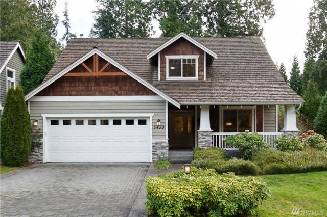 5459 Tananger, Blaine, WA 98230 (#1394512) :: Ben Kinney Real Estate Team