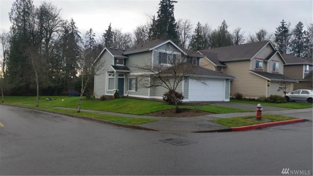 16624 White Mountain Rd SE, Monroe, WA 98272 (#1394558) :: Homes on the Sound