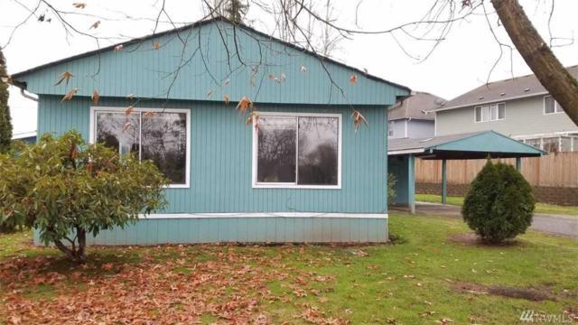 11901 55th Ave NE #10, Marysville, WA 98270 (#1394563) :: Ben Kinney Real Estate Team