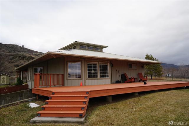 1893 Highway 7, Oroville, WA 98844 (#1394616) :: Pickett Street Properties