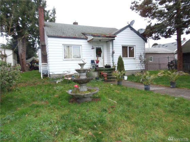 4610 E C St, Tacoma, WA 98404 (#1394631) :: Ben Kinney Real Estate Team