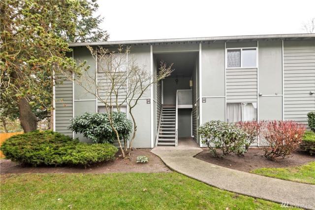 921 130th St SW F202, Everett, WA 98204 (#1394632) :: Ben Kinney Real Estate Team