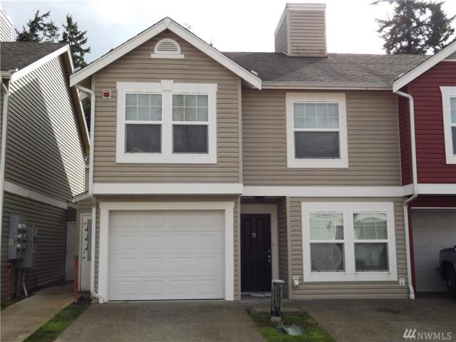 10414 140th St Ct E #55, Puyallup, WA 98374 (#1394667) :: Keller Williams Realty