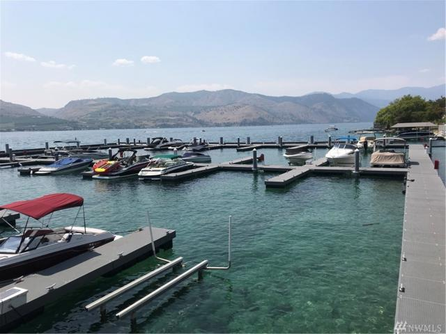 108 Ridgeview Dr, Chelan, WA 98816 (#1394686) :: Real Estate Solutions Group