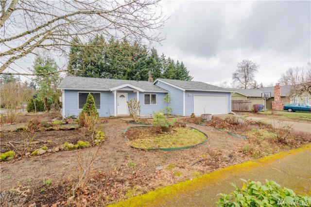 3904 NE 126th Ave, Vancouver, WA 98682 (#1394709) :: Homes on the Sound