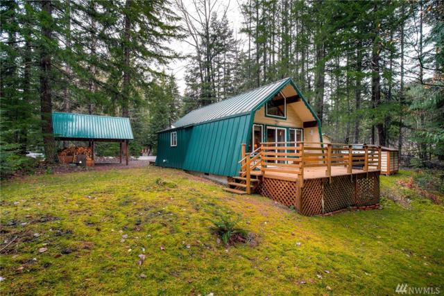 62304 Meadow Wy E, Greenwater, WA 98022 (#1394711) :: Homes on the Sound