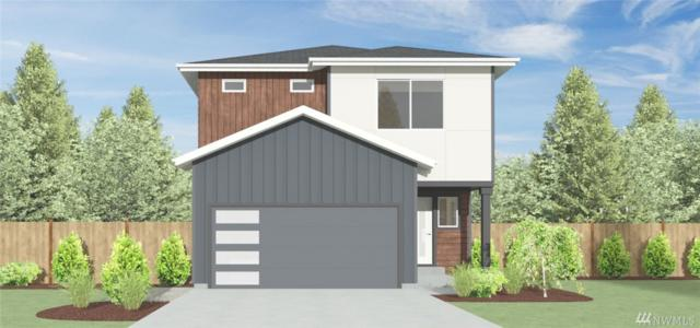 2204 117th St SW #7, Everett, WA 98204 (#1394729) :: Ben Kinney Real Estate Team