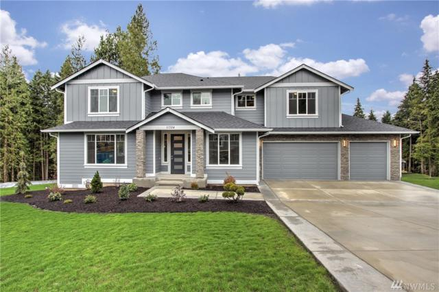 11324 211th Ave SE #16, Snohomish, WA 98290 (#1394737) :: Real Estate Solutions Group