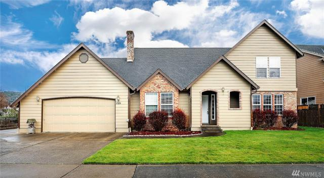 2508 Redwood Ave, Longview, WA 98632 (#1394747) :: Homes on the Sound