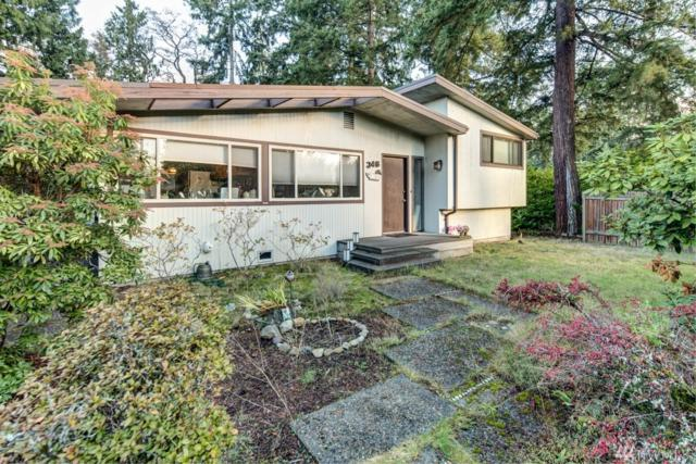 346 N 149th St, Shoreline, WA 98133 (#1394748) :: TRI STAR Team | RE/MAX NW