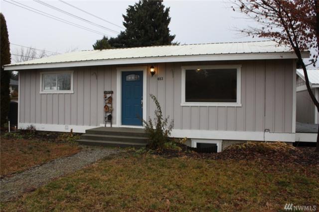 483 N James Ave, East Wenatchee, WA 98802 (#1394763) :: HergGroup Seattle