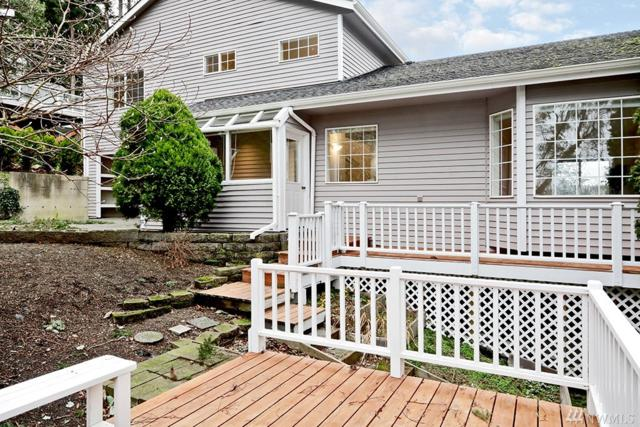 2509 Soundview Dr, Langley, WA 98260 (#1394794) :: Homes on the Sound