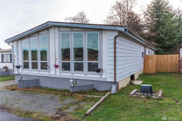 820 N Oak Harbor St #38, Oak Harbor, WA 98277 (#1394815) :: Ben Kinney Real Estate Team