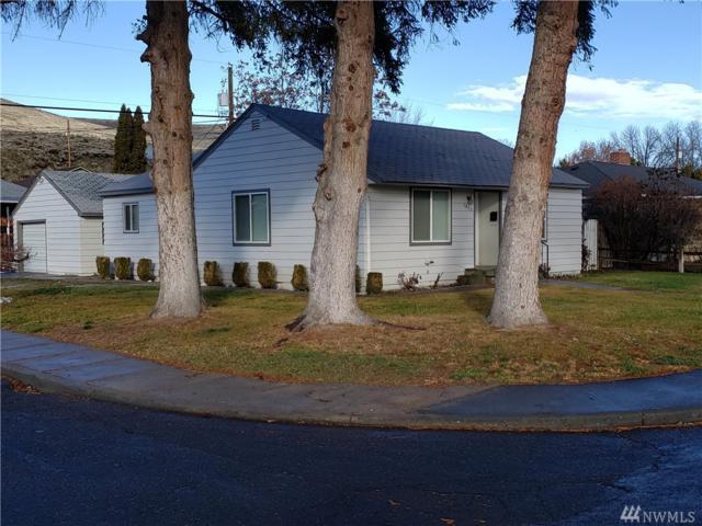 1435 C St SW, Ephrata, WA 98823 (#1394873) :: Pickett Street Properties
