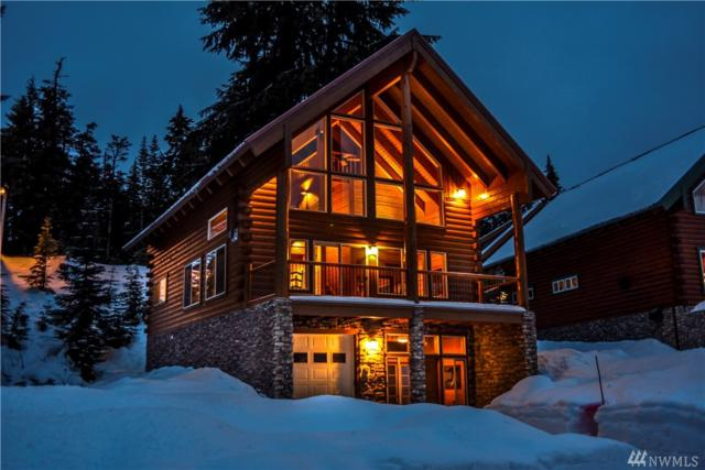86 Guye Peak Lane, Snoqualmie Pass, WA 98068 (#1394885) :: Ben Kinney Real Estate Team