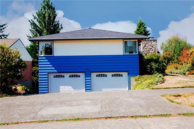 5825 Ann Arbor Ave NE, Seattle, WA 98105 (#1394901) :: KW North Seattle