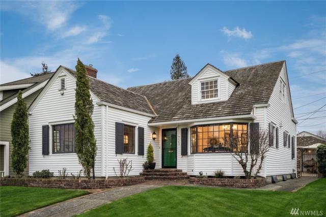 723 Grand Ave, Everett, WA 98201 (#1394918) :: Keller Williams - Shook Home Group