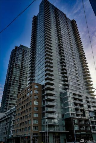 583 Battery St #616, Seattle, WA 98121 (#1394920) :: Real Estate Solutions Group