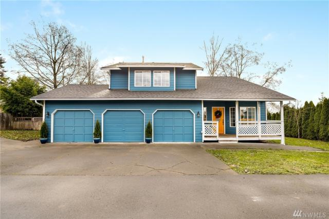 24427 24th Ave S, Des Moines, WA 98198 (#1395029) :: Homes on the Sound