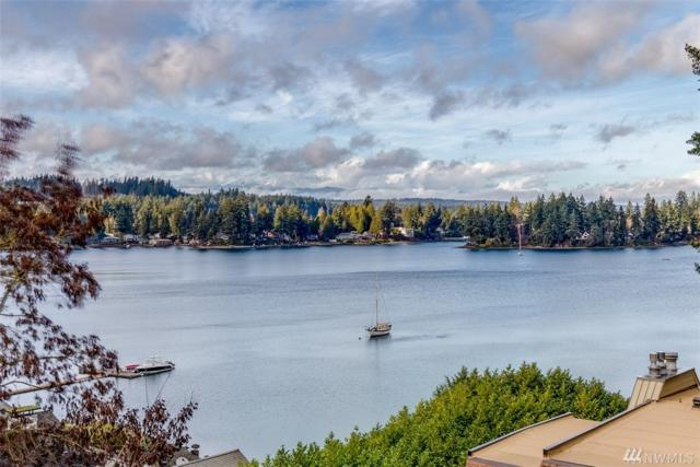 921 Pershing Ave #303, Bremerton, WA 98312 (#1395034) :: Homes on the Sound