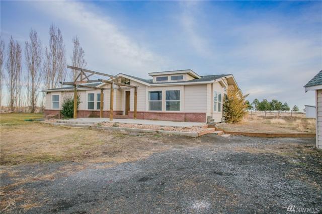 3839 NW Road 9, Ephrata, WA 98823 (#1395038) :: Pickett Street Properties