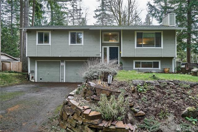 42405 SE 169th St, North Bend, WA 98045 (#1395153) :: Homes on the Sound