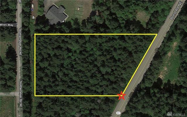 0-XXXX Bond Rd NE, Poulsbo, WA 98370 (#1395156) :: Mike & Sandi Nelson Real Estate