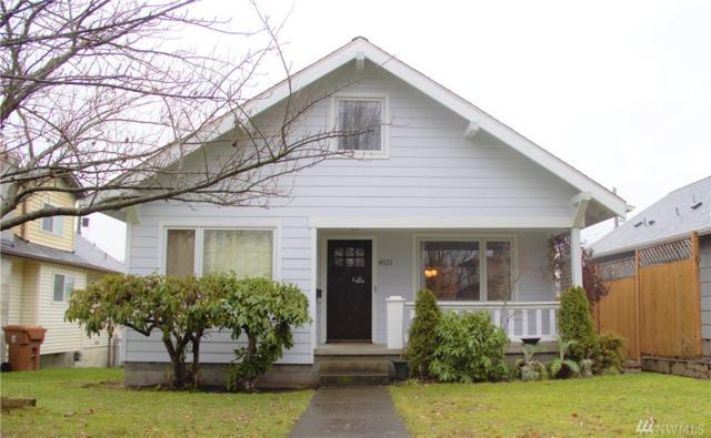 4521 S J St, Tacoma, WA 98418 (#1395230) :: Homes on the Sound