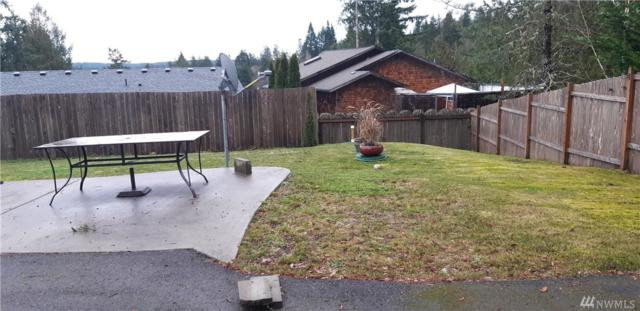 9922 Windward Dr NW, Olympia, WA 98502 (#1395264) :: Homes on the Sound