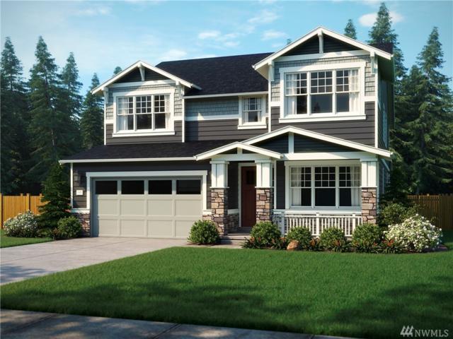 4560 235th Place SE Lt 21, Sammamish, WA 98075 (#1395270) :: Pickett Street Properties