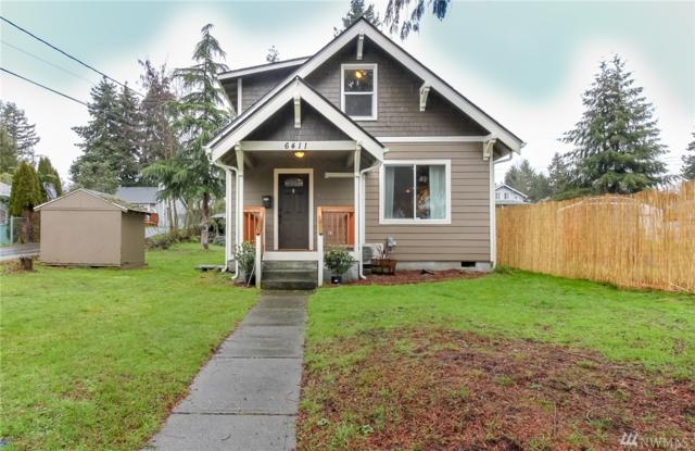 6411 S Alder St, Tacoma, WA 98409 (#1395279) :: The Deol Group