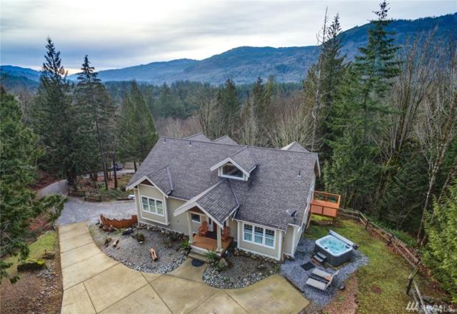 7756 Casey Rd, Deming, WA 98244 (#1395297) :: Homes on the Sound
