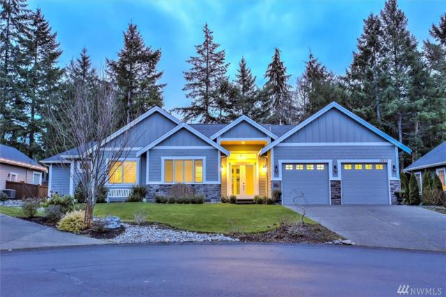 12219 55th Av Ct NW, Gig Harbor, WA 98332 (#1395302) :: Canterwood Real Estate Team
