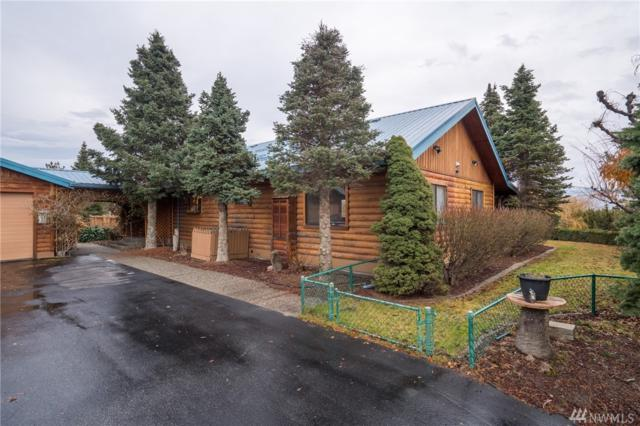 620 Easy St, Wenatchee, WA 98801 (#1395391) :: Homes on the Sound