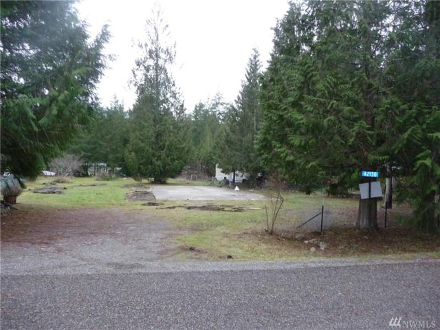 42130 Cedar St, Concrete, WA 98237 (#1395443) :: Crutcher Dennis - My Puget Sound Homes