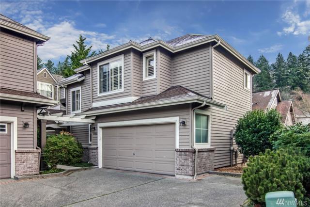 15886 NE 95th Wy #25, Redmond, WA 98052 (#1395483) :: Icon Real Estate Group