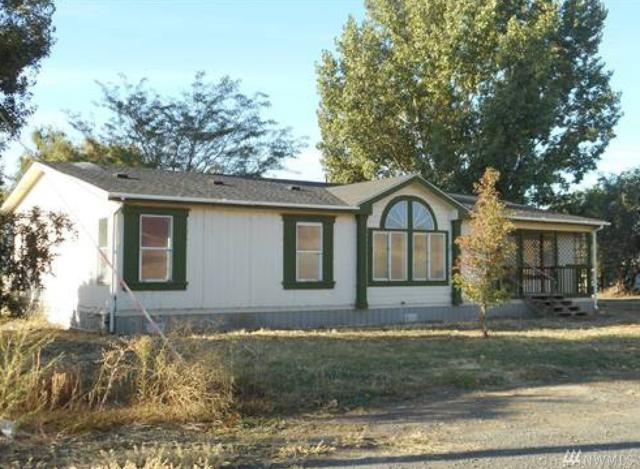 1007 N Pine Ave, Ritzville, WA 99169 (#1395598) :: Homes on the Sound