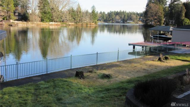 10635 Lake Steilacoom Dr SW, Lakewood, WA 98498 (#1395615) :: Homes on the Sound
