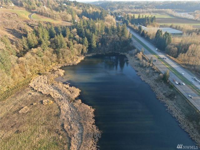 0 NW Pacific Hwy, Woodland, WA 98674 (#1395626) :: Homes on the Sound