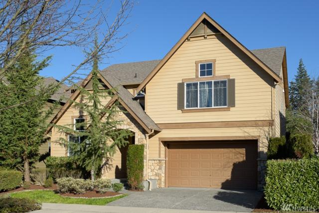10810 243rd Ave NE, Redmond, WA 98053 (#1395664) :: Ben Kinney Real Estate Team