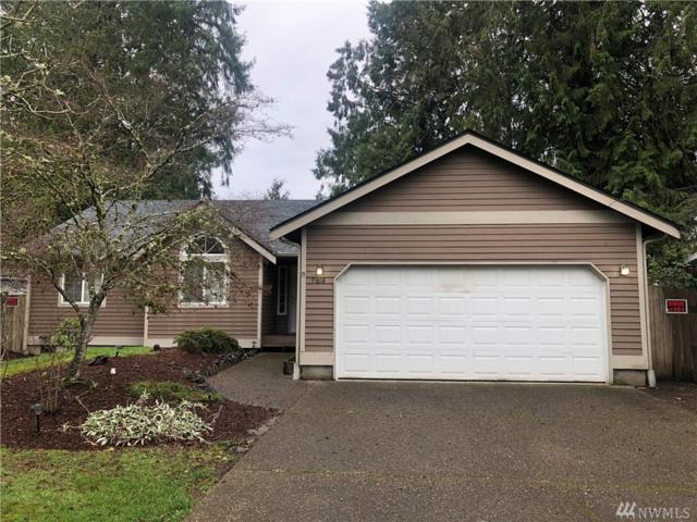 9808 Whitecap Dr NW, Olympia, WA 98502 (#1395700) :: Homes on the Sound