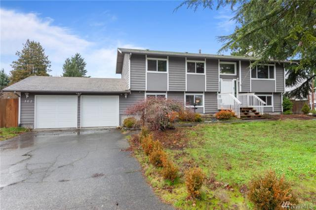 302 Pacific Ave S, Pacific, WA 98047 (#1395703) :: Homes on the Sound