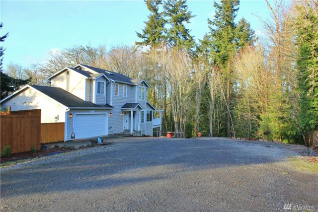115 N Green St, Centralia, WA 98531 (#1395722) :: Homes on the Sound